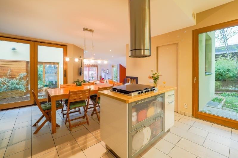 Vente de prestige maison / villa Voreppe 790000€ - Photo 4