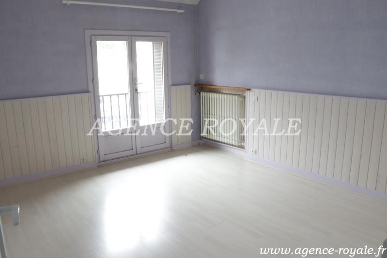 Rental apartment Chambourcy 1115€ CC - Picture 4