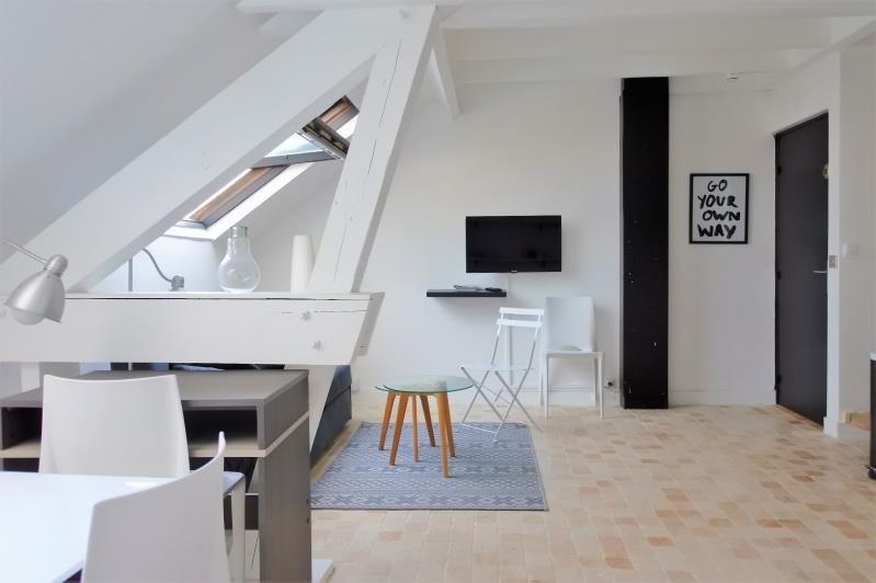 Vente appartement Boulogne billancourt 270000€ - Photo 5