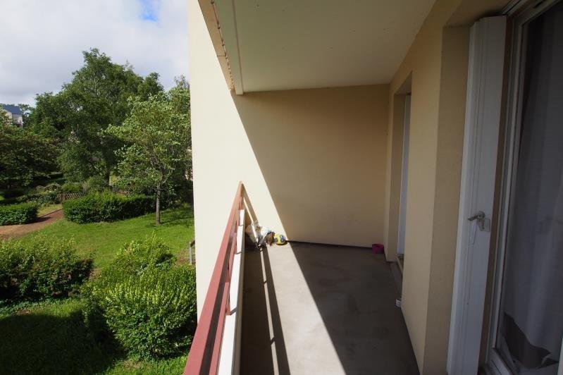 Verkauf wohnung Le mans 119500€ - Fotografie 2