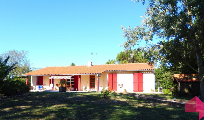 Sale house / villa Labastide beauvoir 388500€ - Picture 8
