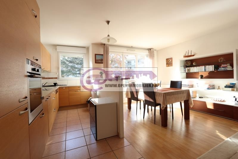 Sale apartment Montmorency 285000€ - Picture 4