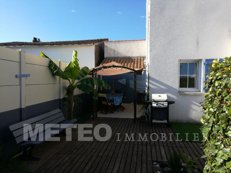 Sale house / villa La tranche sur mer 174000€ - Picture 2