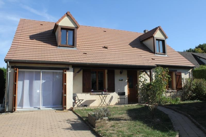 Revenda casa Maintenon 249100€ - Fotografia 1