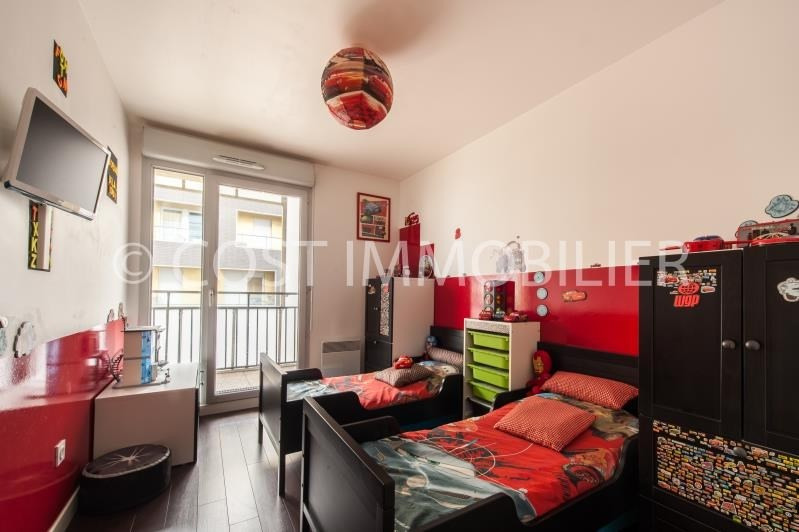 Vente appartement Asnieres sur seine 368 000€ - Photo 9