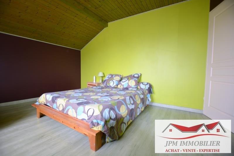 Vente maison / villa Vougy 368500€ - Photo 6