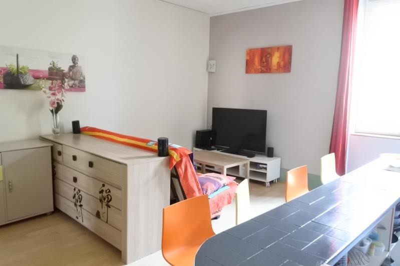 Vente appartement Bourg de peage 65 000€ - Photo 2