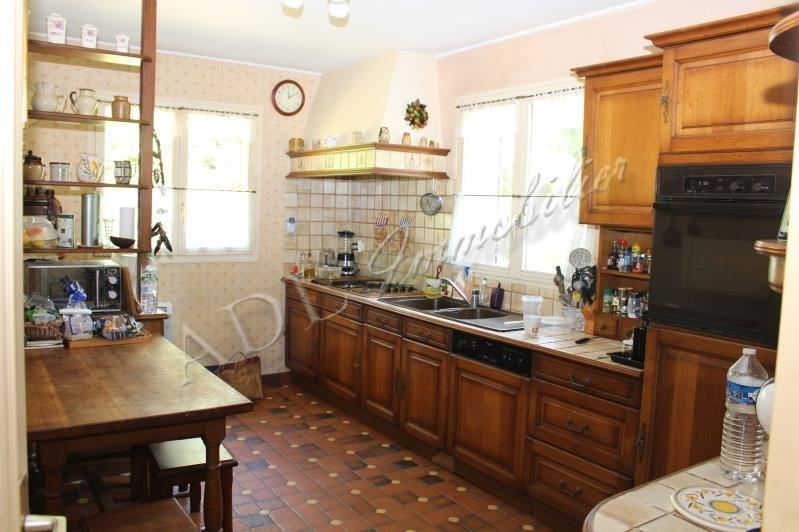 Deluxe sale house / villa Lamorlaye 670000€ - Picture 5