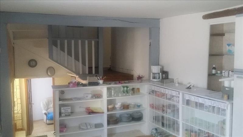 Vente maison / villa Pamproux 74900€ - Photo 3