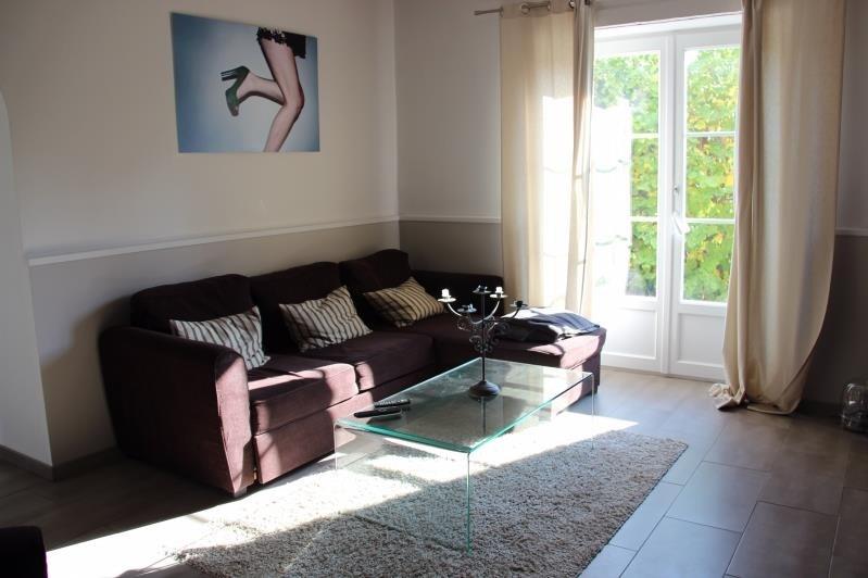 Location maison / villa Parfondeval 580€ CC - Photo 3