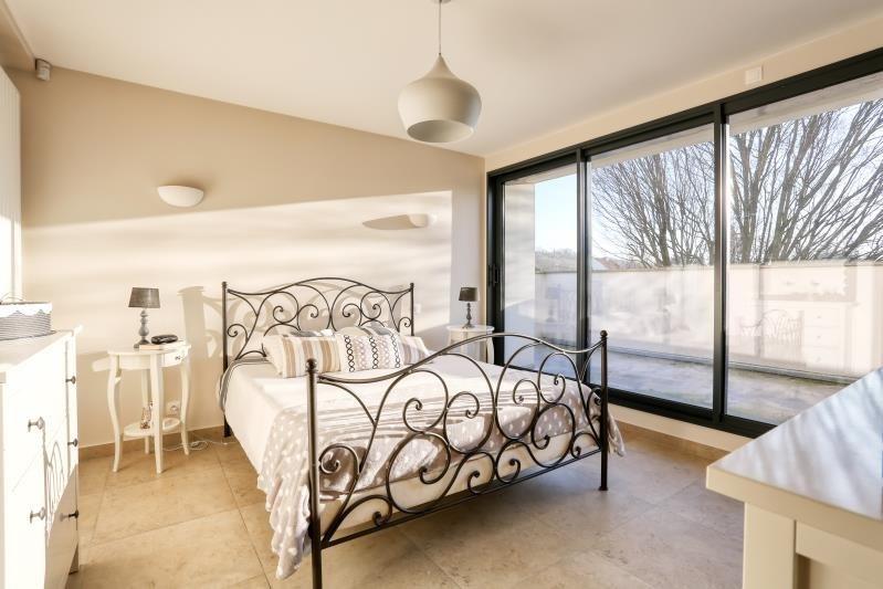Vente maison / villa Montigny les cormeilles 599000€ - Photo 8