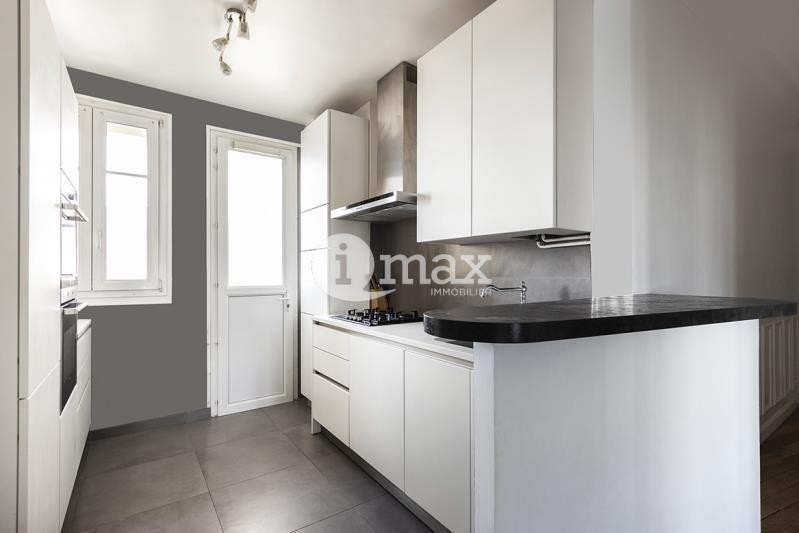 Vente appartement Asnieres sur seine 770000€ - Photo 3