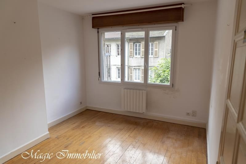 Produit d'investissement immeuble Nantua 220000€ - Photo 4