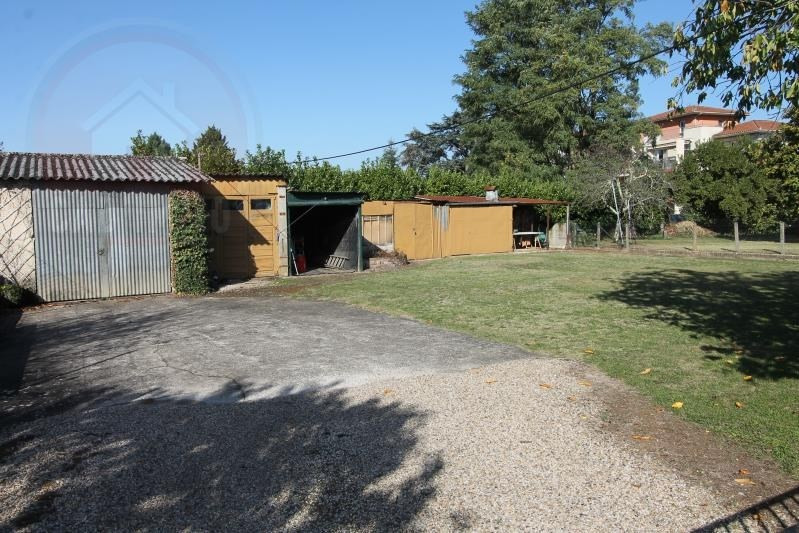 Vente maison / villa Bergerac 134000€ - Photo 6