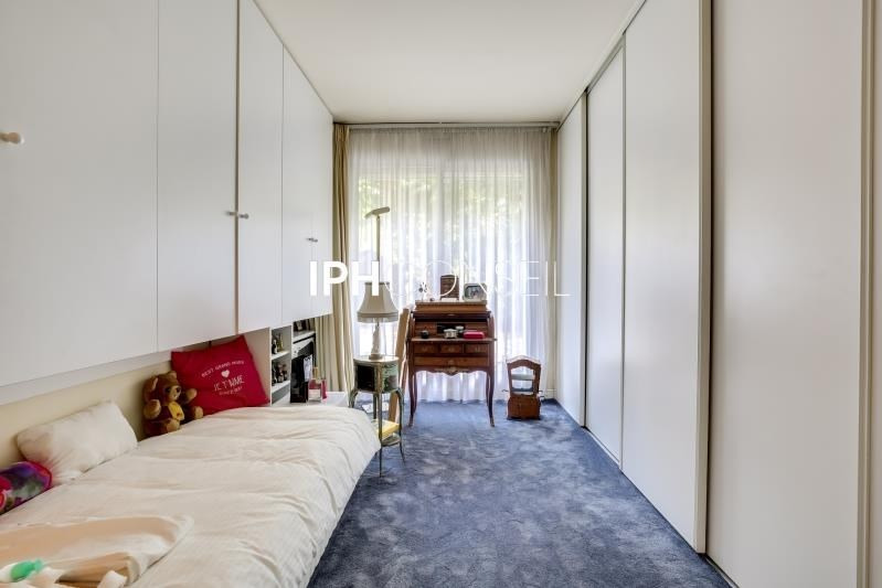 Vente de prestige appartement Neuilly sur seine 1 990 000€ - Photo 10