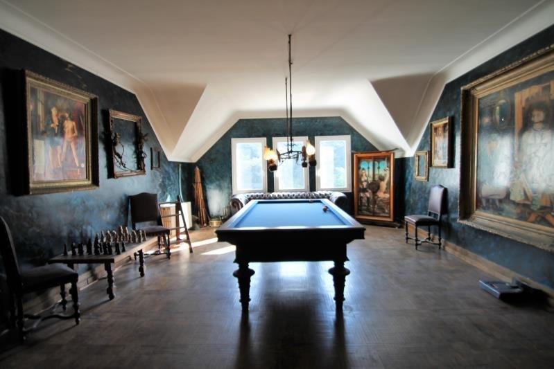 Vente maison / villa Vulaines-sur-seine 790000€ - Photo 10