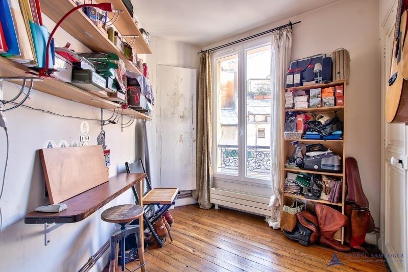 Vente de prestige appartement Paris 2ème 950000€ - Photo 6