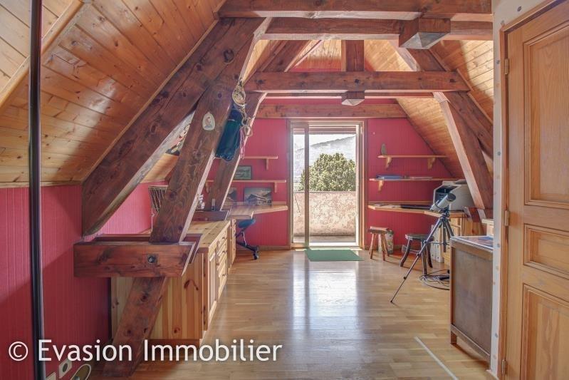 Vente maison / villa Passy 525000€ - Photo 2