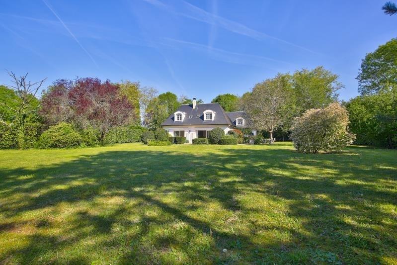 Vente de prestige maison / villa Noisy le roi 1550000€ - Photo 1