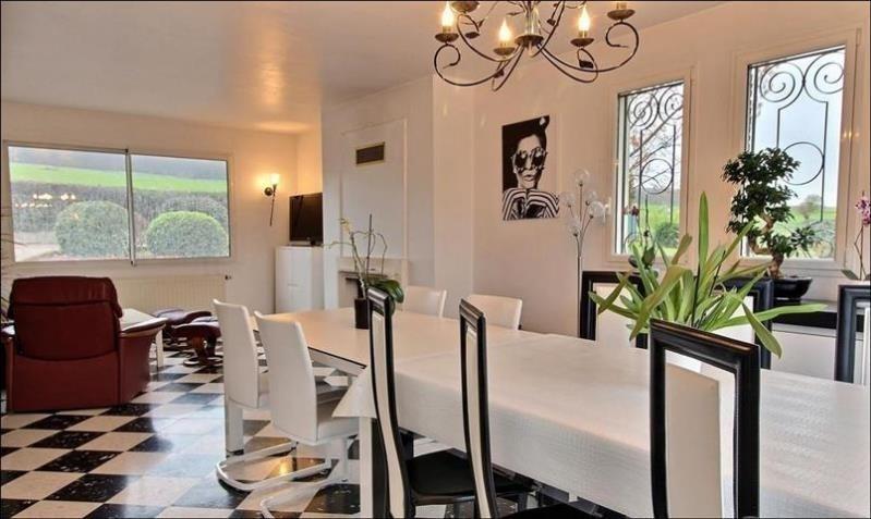 Vente maison / villa Chateau thierry 470000€ - Photo 7