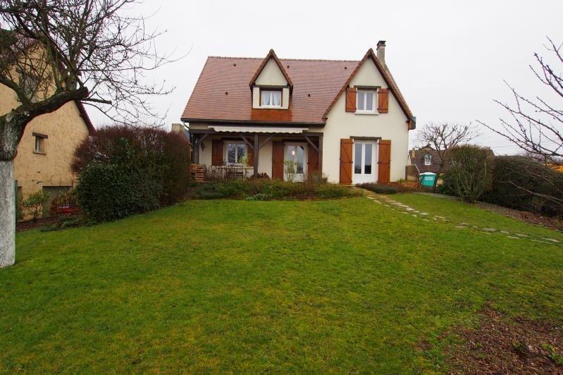 Vente maison / villa Le mans 252000€ - Photo 1