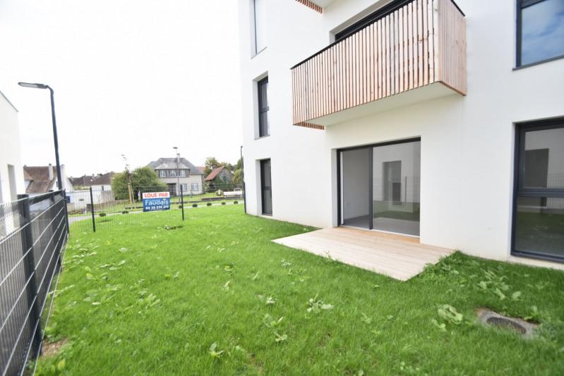 Location appartement Agneaux 690€ CC - Photo 13