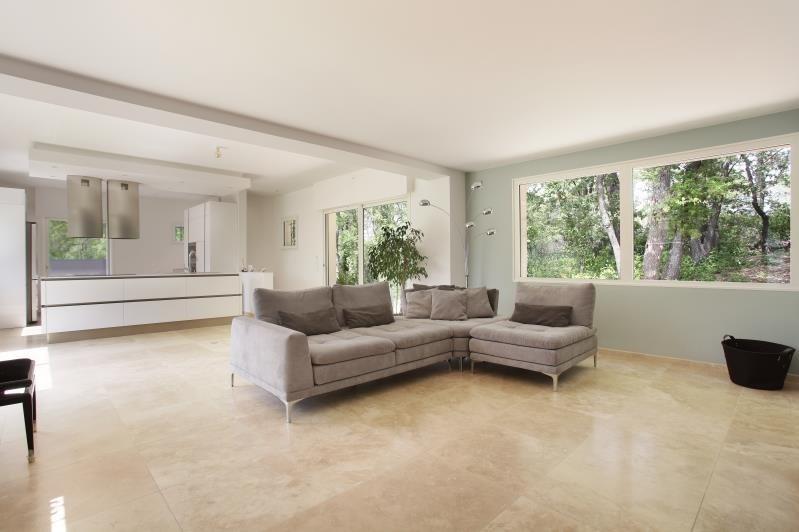 Vente de prestige maison / villa Aix en provence 890000€ - Photo 5