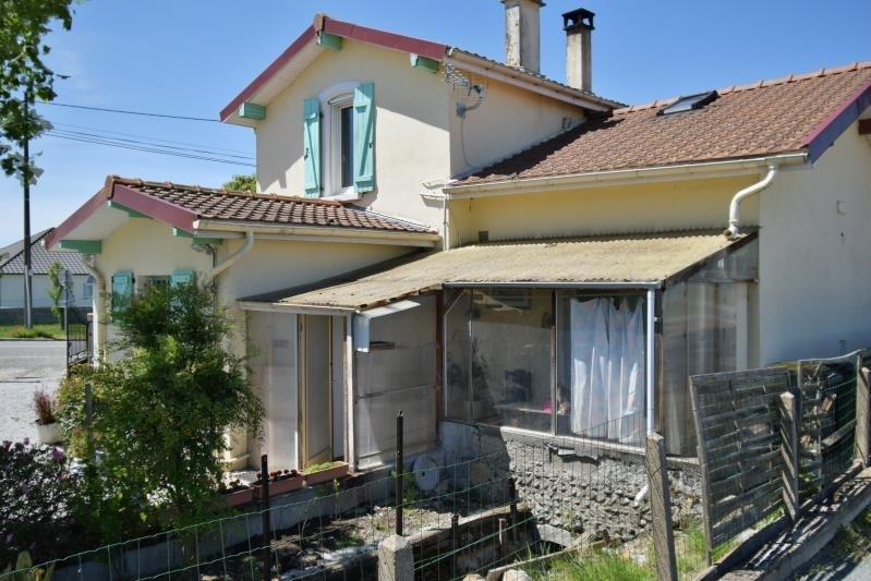 Sale house / villa Mirepeix 127000€ - Picture 1