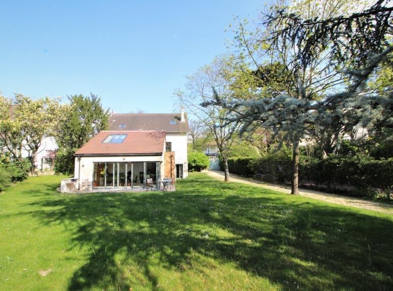 Deluxe sale house / villa Le vesinet 1490000€ - Picture 1