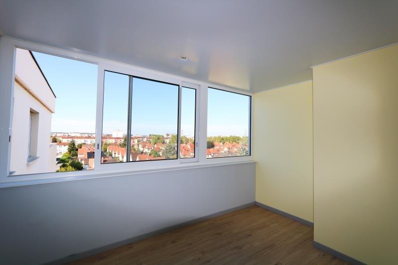 Sale apartment Strasbourg 278000€ - Picture 8