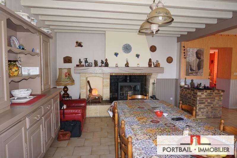 Sale house / villa Blaye 165000€ - Picture 5