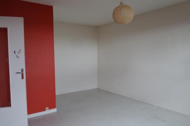 Alquiler  apartamento Herouville st clair 405€ CC - Fotografía 1