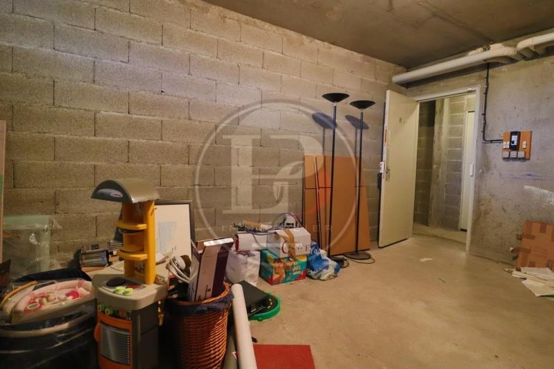 Sale apartment Mareil marly 23000€ - Picture 2