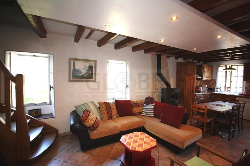 Vente maison / villa Itxassou 263 000€ - Photo 4