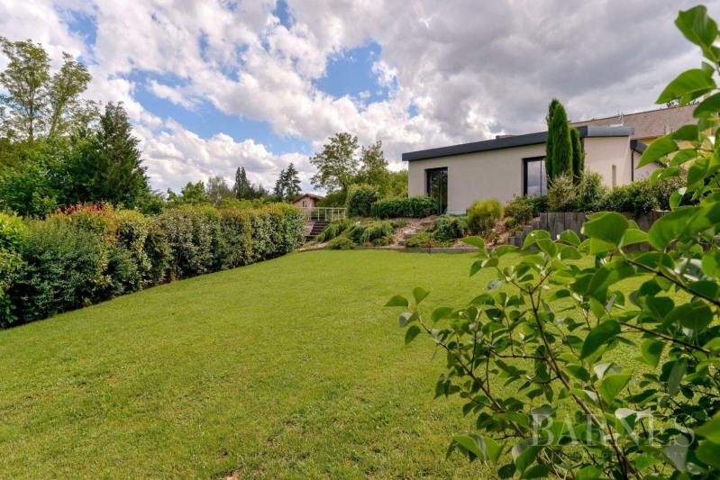 Vente de prestige maison / villa Saint-didier-au-mont-d'or 1050000€ - Photo 11