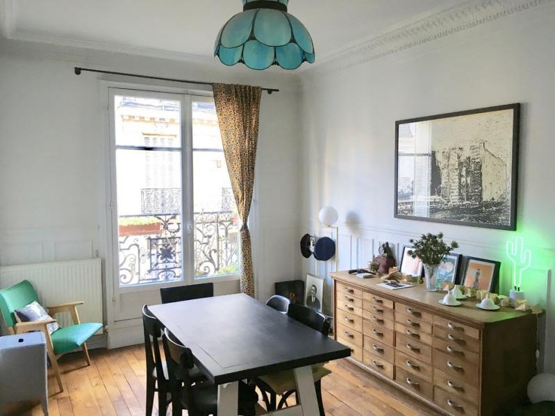 Sale apartment Paris 12ème 635000€ - Picture 2