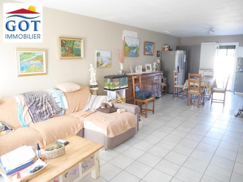 Verkoop  huis St hippolyte 228800€ - Foto 2