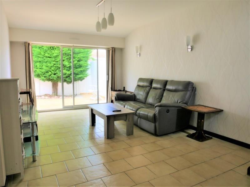 Vente maison / villa Les sables d'olonne 250500€ - Photo 1