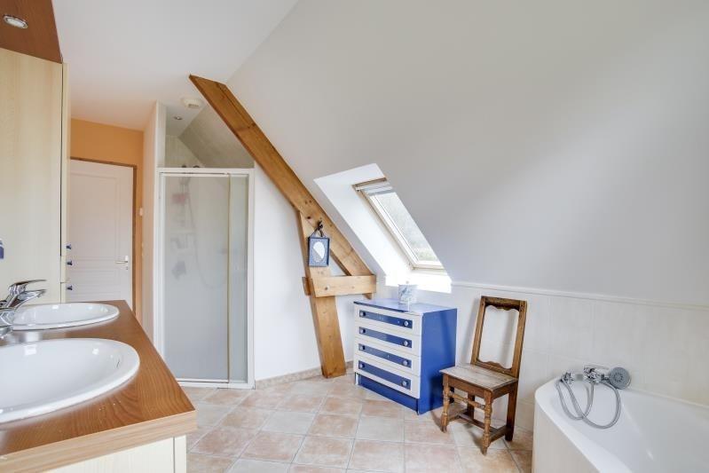 Sale house / villa Monthuchon 299915€ - Picture 11