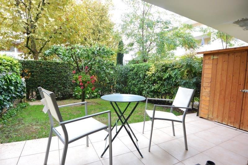 Sale apartment Puyricard 157000€ - Picture 1