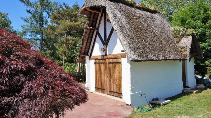 Vente maison / villa Bueil 5 mn 299000€ - Photo 10