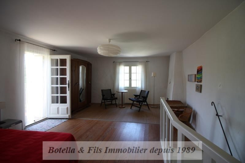 Verkoop  huis Uzes 253000€ - Foto 7