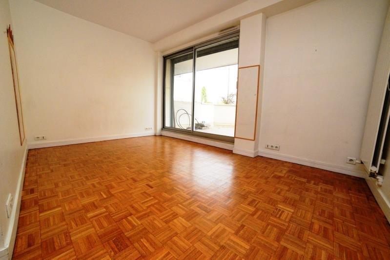 Sale apartment Saint-cloud 845000€ - Picture 7