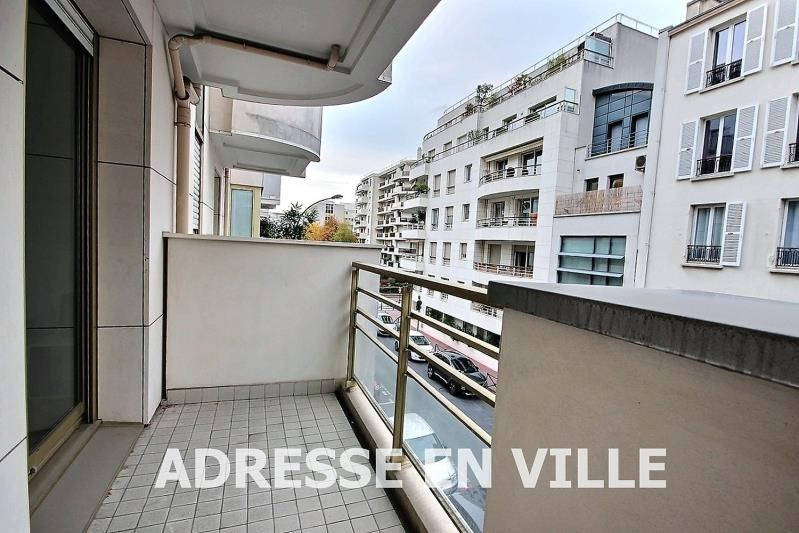 Sale apartment Levallois perret 268 000€ - Picture 4