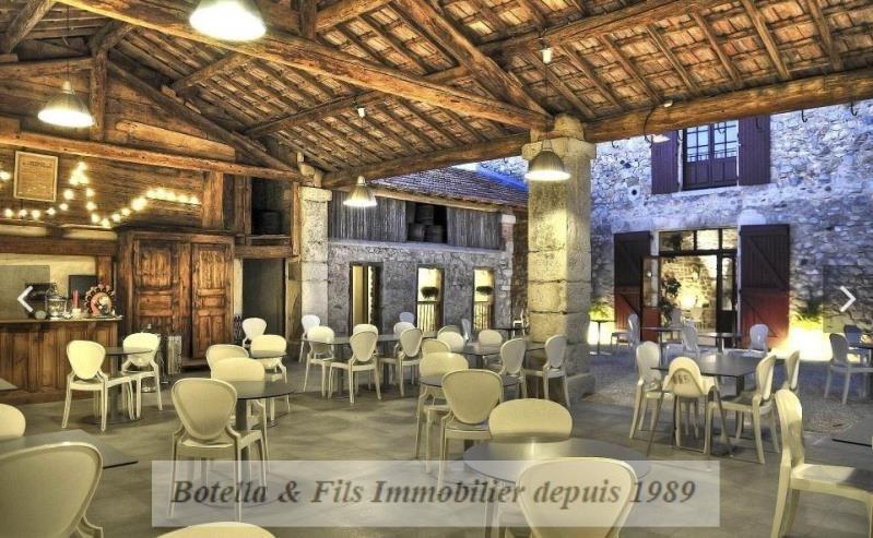 Vente de prestige maison / villa Vallon pont d'arc 1562000€ - Photo 3