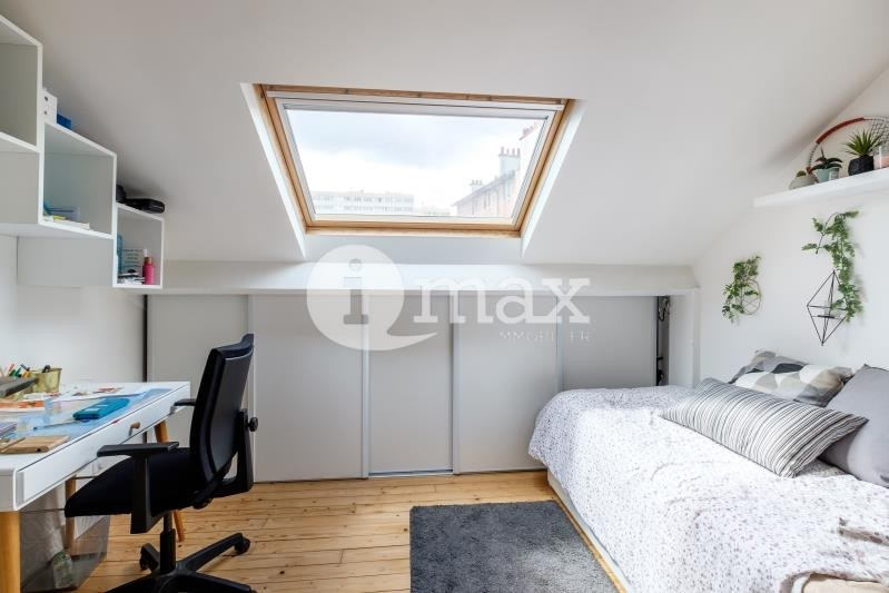 Vente appartement Colombes 360000€ - Photo 5