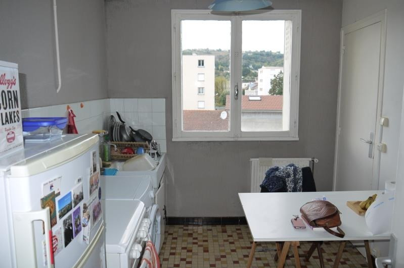 Vente appartement Vienne 121 000€ - Photo 3