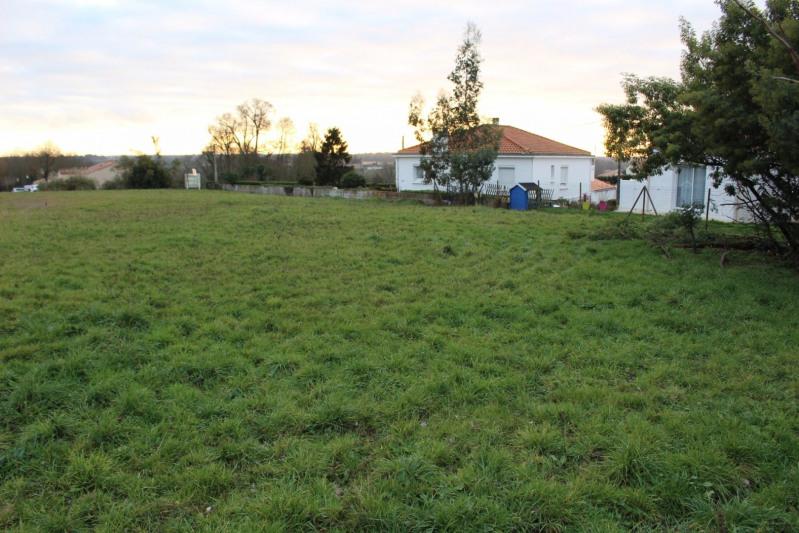 Vente terrain Apremont 52000€ - Photo 2