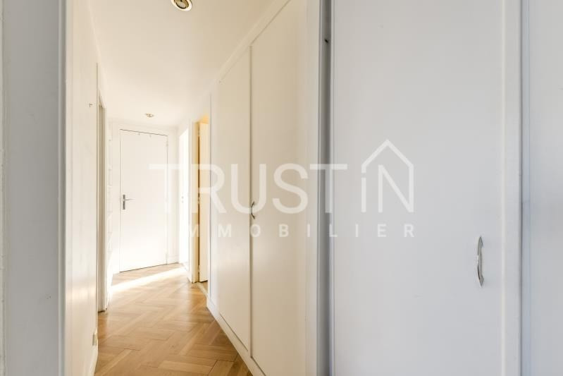 Vente appartement Paris 15ème 995 000€ - Photo 8