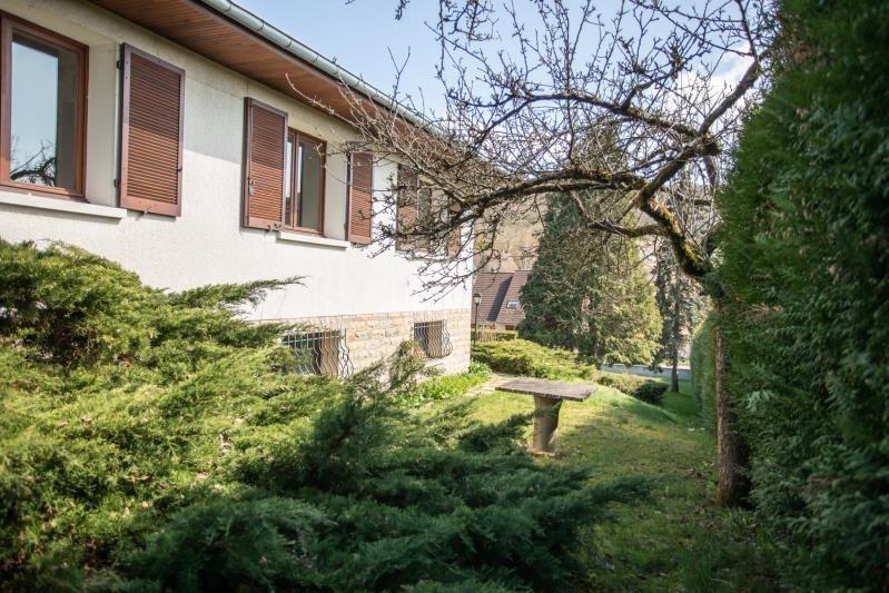 Vente maison / villa Miserey salines 295000€ - Photo 11
